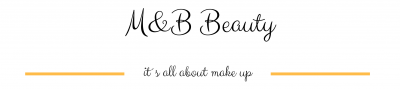 M&B Beauty - it's all about make up